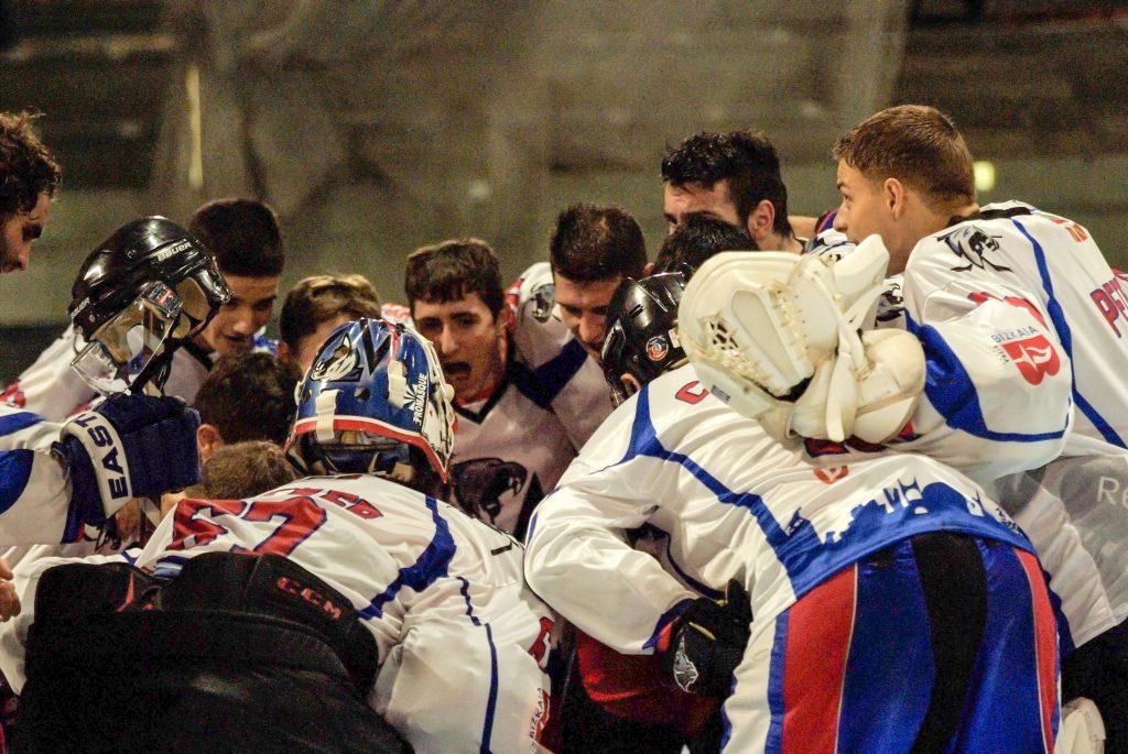 El Metropolitano consigue los primeros puntos en Liga Élite